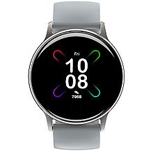Смарт часы UMIDIGI Uwatch 3S gray