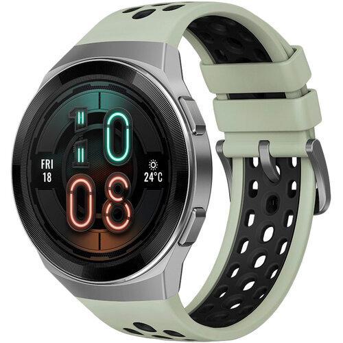 Смарт часы Huawei Watch GT 2E green