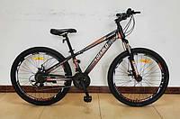 "Велосипед Corso «DIABLO» 74018 (колеса 26"", рама 13"", 21 скорость)"