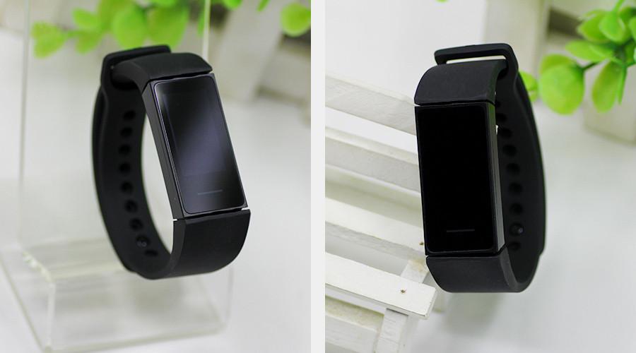 Смарт браслет Xiaomi Redmi Band black