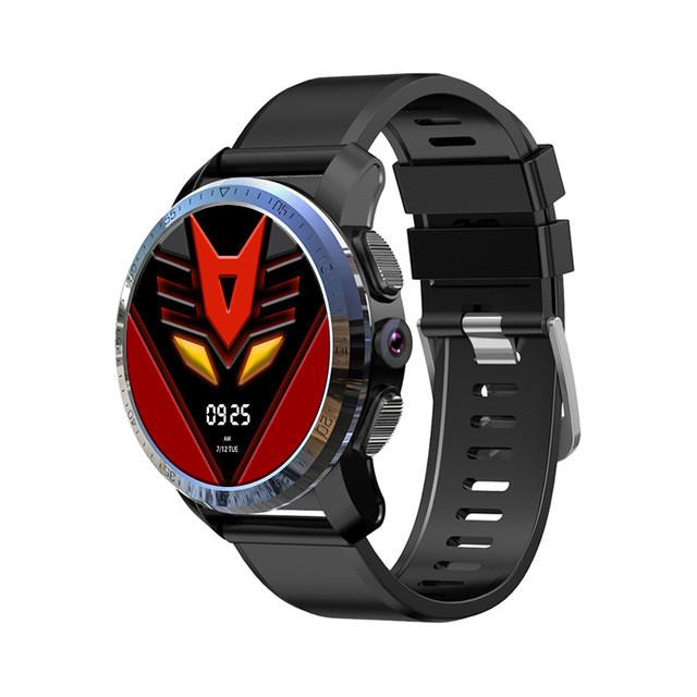 Смарт годинник Kospet Optimus black