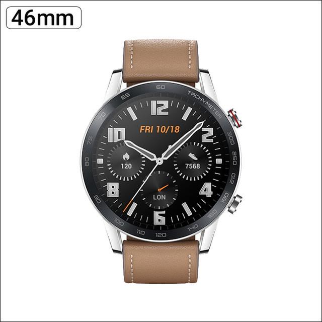 Смарт годинник Honor Magic Watch 2 46mm silver