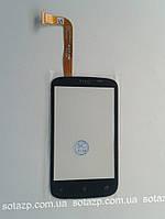 Сенсорный экран для мобильного телефона HTC A320 Desire C, черный, original,