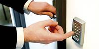Преимущества систем контроля и управления доступом