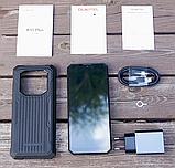 Смартфон Oukitel K15 Plus 3/32GB Black, фото 7