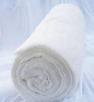 Виды синтепона по способу соединения волокон, по составу и плотности