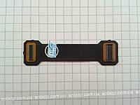 Шлейф для мобильных телефонов Nokia 5200, 5300, межплатный, с компонентами