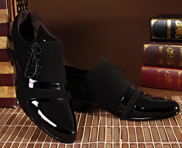 Классические туфли для мужчин