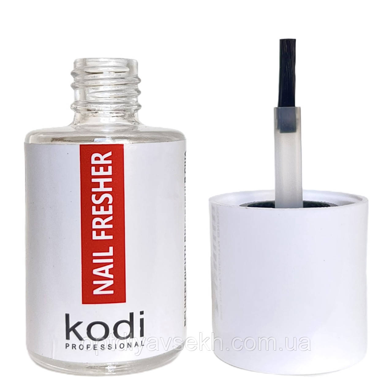 Обезжириватель Kodi Nail Fresher,15 мл.