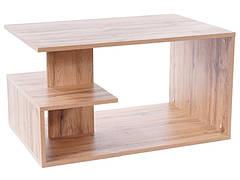 Журнальний столик SANTA дуб вотан 90X60X50