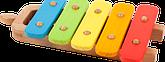 Музичні інструменти для дітей