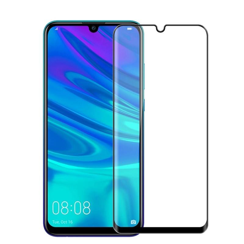 Защитное стекло для Huawei P Smart 2019 Закаленное Черный