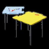 Столики та інструменти для ліплення