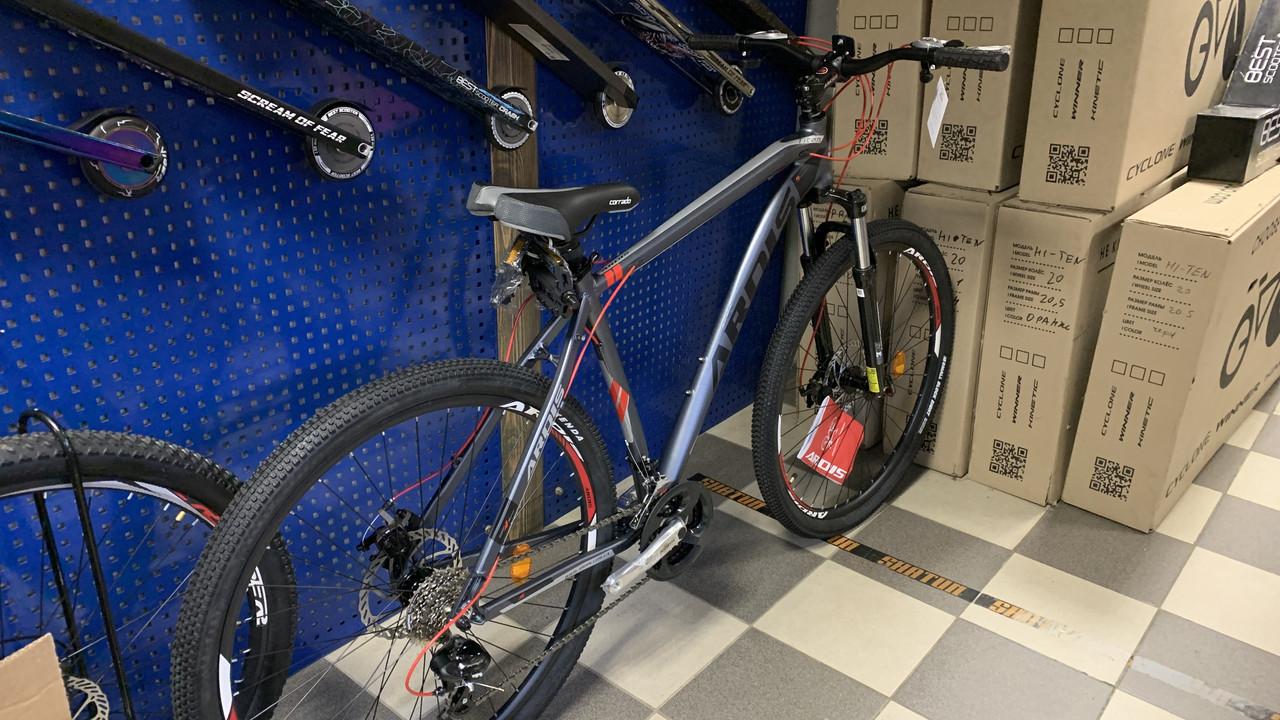 """Горный велосипед 29"""" Ardis Titan механика"""