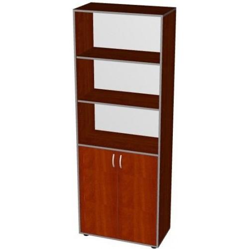 Шкаф книжный Шкаф офиcный для документов