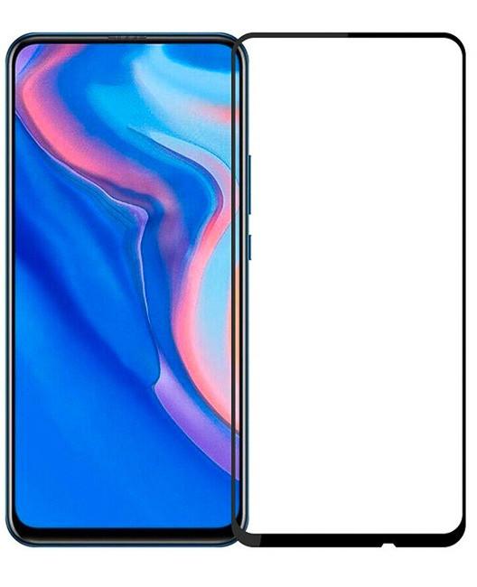 Защитное стекло для Huawei Y9 Prime 2019 Anti-Blue Закаленное Черный