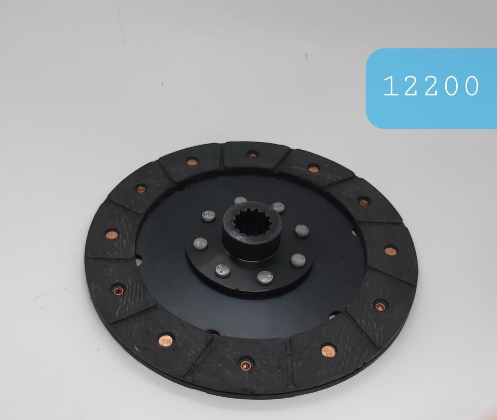 Диск зчеплення DongFeng 244/240