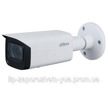 DH-IPC-HFW1431TP-ZS-S4 4МП IP відеокамера Dahua з моторизованим об'ектівоі і WDR