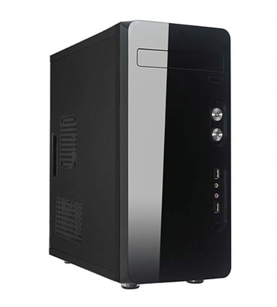 Корпус Ezcool MQ510B 400w Black
