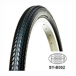"""Покришка FORZA SY-B002 24"""" x 2.00"""" (50-507)"""