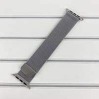 Ремінець Modfit Accessories 42/44 mm All Silver
