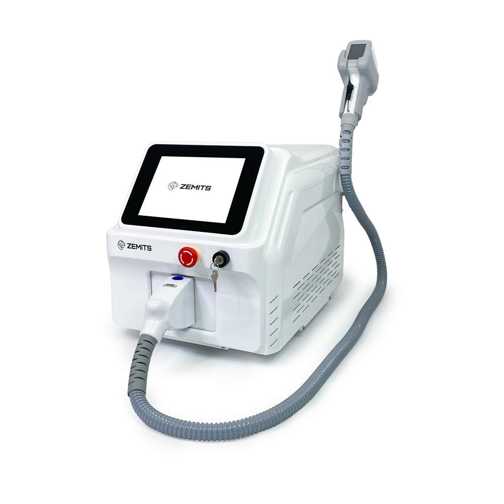 Zemits GamaLaze Діодний лазер для видалення волосся портативний