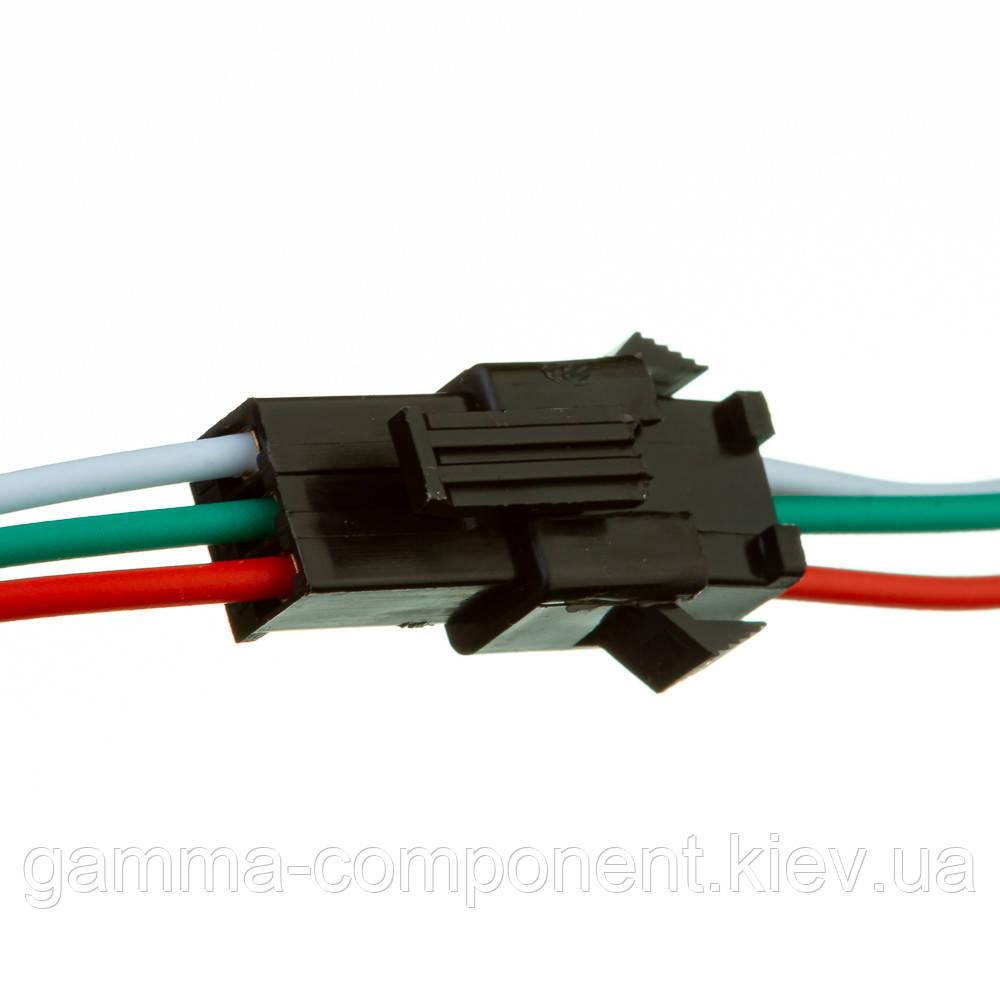 """Конектори для світлодіодної стрічки Smart """"мама+тато"""""""