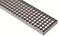 Лотковий канал Blucher із нержавіючої сталі AISI 304 (кухонний лоток) 4000 мм, фото 10