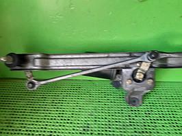 Б/у моторчик стеклоочистителя для Volkswagen Golf II