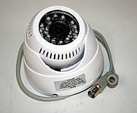 Камера видеонаблюдения AHD MHK-A371L-100W