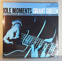CD диск Grant Green - Idle Moments