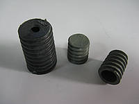 Колпачек для крепления изолятора К-10 (ШФ-20) Производство колпачков для крепления изоляторов