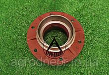 8245-036-010-775 Маточина нижнього ротора косарки Z-169 6 отворів