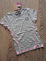 Спортивная футболка  для девочек  Vingino 8  лет