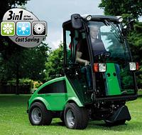 Уборочная машина Nilfisk-Egholm City Ranger 2200