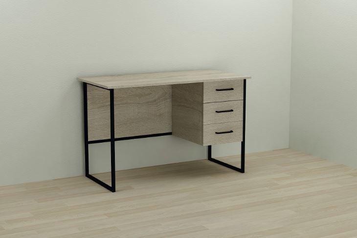 Компьютерный офисный стол Гарри 75x120x70. Письменный стол. pismenniy stol