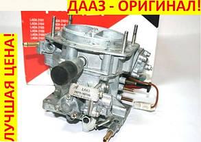 Карбюратор ВАЗ 21073 (1.7л) Нива 21213 Тайга (солекс) ДААЗ Оригинал!