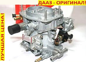 Карбюратор 21083 (1.5л) ВАЗ-2108, 2109, 21099 (солекс) ДААЗ Оригинал!