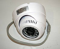 Камера видеонаблюдения AHD MHK-A371L-200W, фото 1