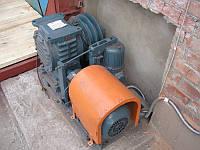 Лебедка электрическая ЛЭЧ - 1-2-10