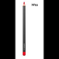 Олівець для губ M. A. C. Lip Liner №11
