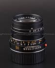 Фотообъектив Leica Summicron M 50mm F2 V4, фото 2