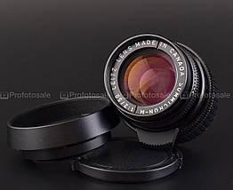 Фотообъектив Leica Summicron M 50mm F2 V4