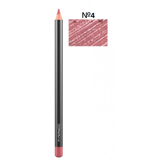 Карандаш для губ M.A.C. Lip Liner №4