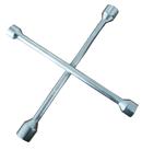 Ключ торцевой крестообразный 17х19х21х23