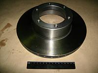 Диск тормозной   ГАЗЕЛЬ - размер 100 мм.произ Фенокс