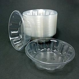 Креманка прозрачная (100 шт)