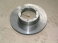 Диск тормозной   ГАЗЕЛЬ - размер 104 мм.произ ГАЗ