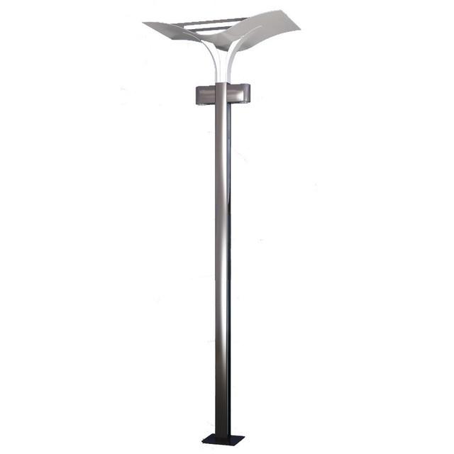 Фонарь Сити Лайт. Мощность светильника 150 Вт. х 2, суммарная 300 Вт.