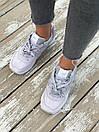Жіночі кросівки New Balance 574 Violet, фото 8
